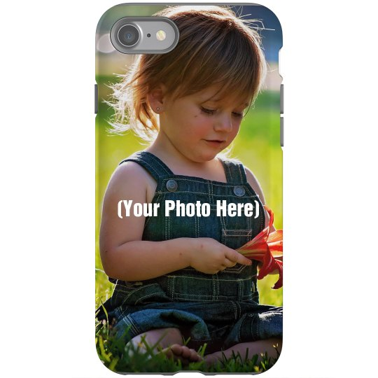 Mother's Day Custom Photo Case