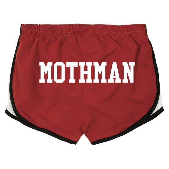 Mothman Booty