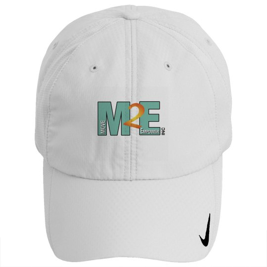 Move To Empower Nike Golf Sphere Dry Hat