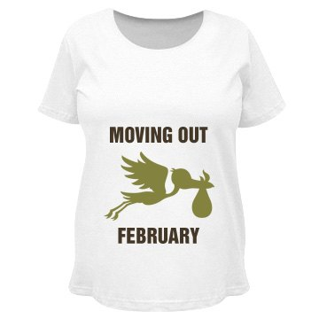 Moving out february
