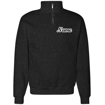 MPG 3/4 Zip *CUSTOMIZE