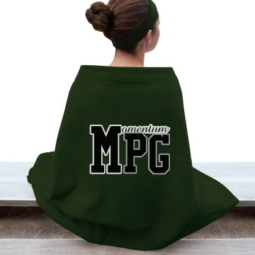 MPG blanket