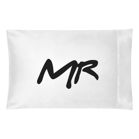 Mr Pillowcase
