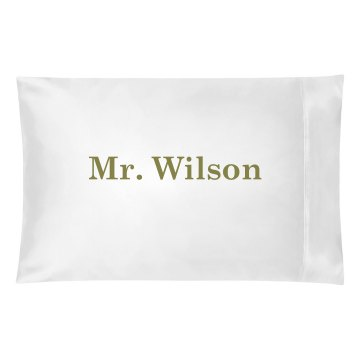 Mr. Wilson