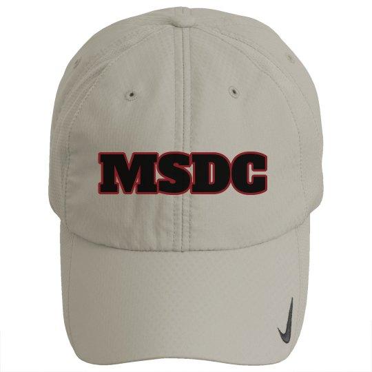 MSDC Hat