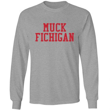 Muck Fichigan-mens