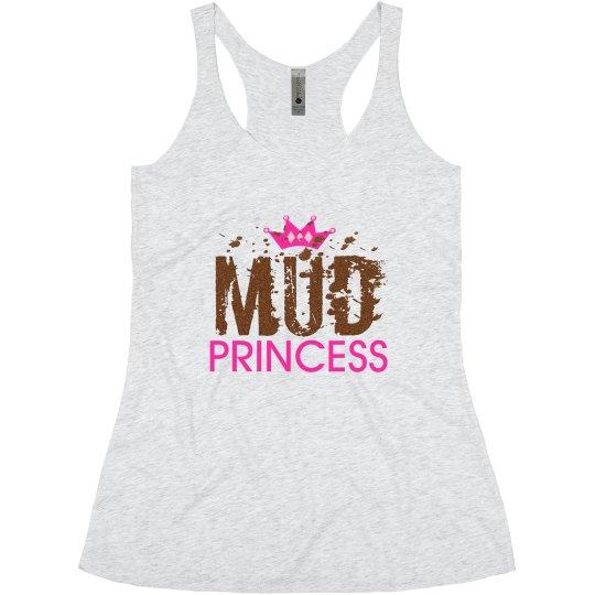 Mud Princess