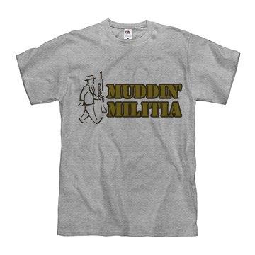 Muddin' Militia