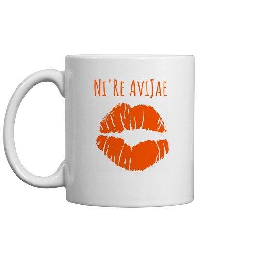 Mug Design 1