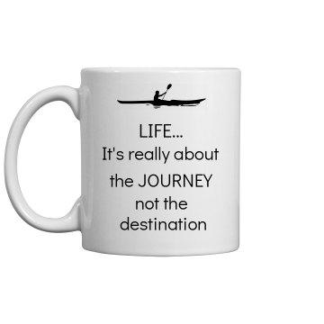 Mug Life Journey