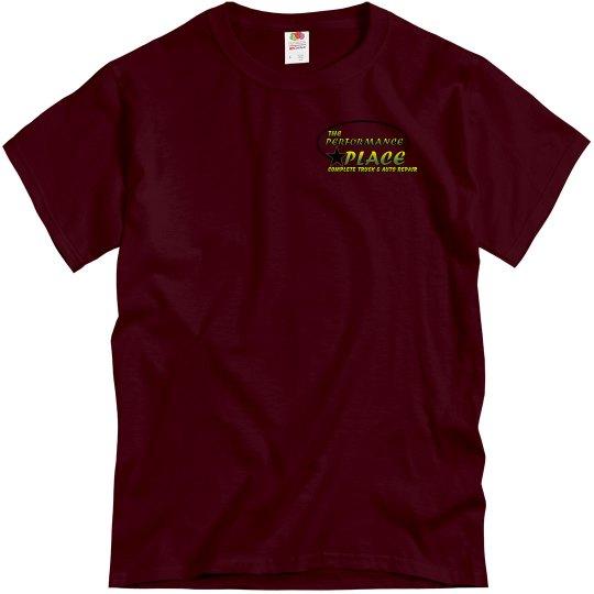 Multi Color T-Shirt