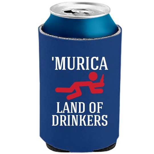 'Murica Land Of Winners