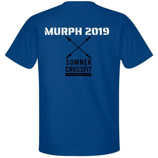 MURPH 2019