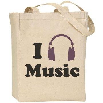 Music Tote