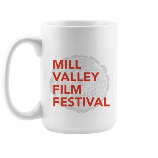 MVFF 15oz Ceramic Coffee Mug