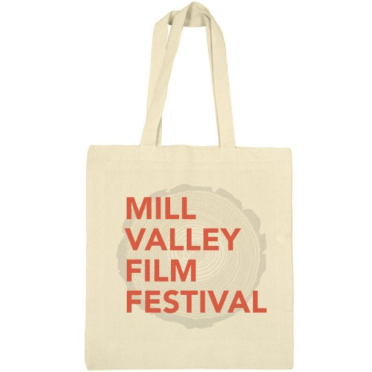 MVFF Canvas Bag