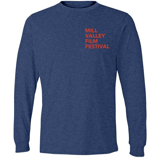 MVFF Lightweight Long Sleeve T-Shirt