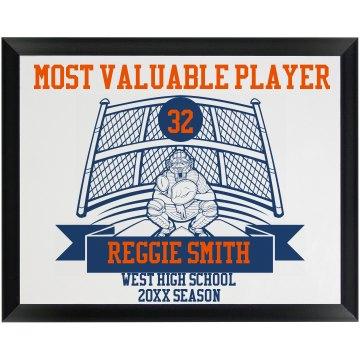 MVP Baseball Pitcher