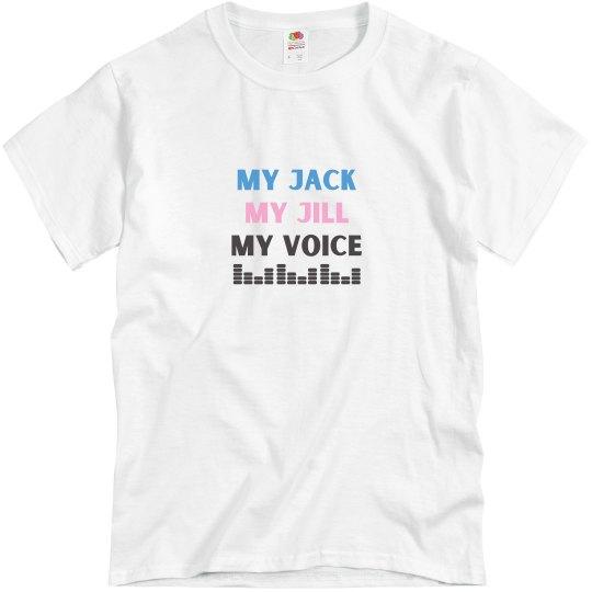 MWR TLC 2021 Legislative Unisex Black Writing T-Shirt