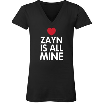 My BF Zayne Is Mine