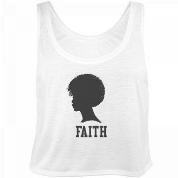 My Black Motherhood is... Faith