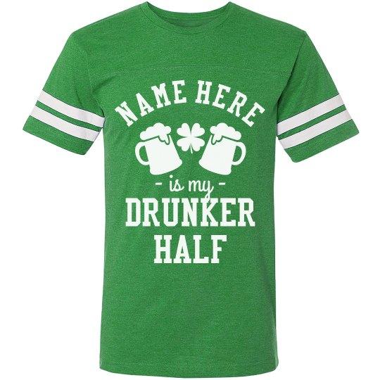 My Drunker Irish Half