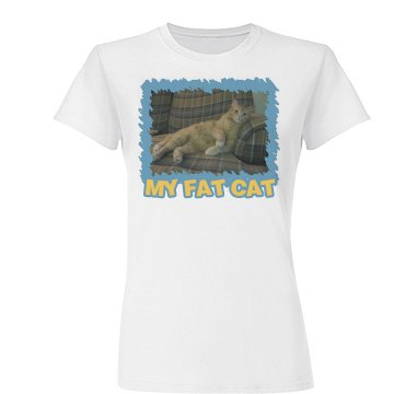 My Fat Cat Upload