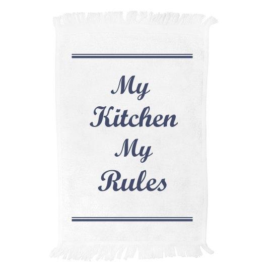 My Kitchen Towel