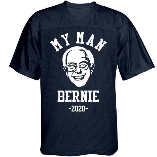 My Man Bernie