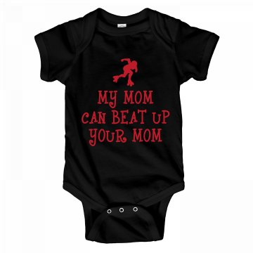 My Mom Can Beat...