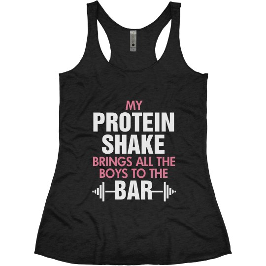 My Protein Shake
