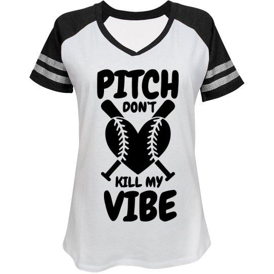 My Softball Vibe