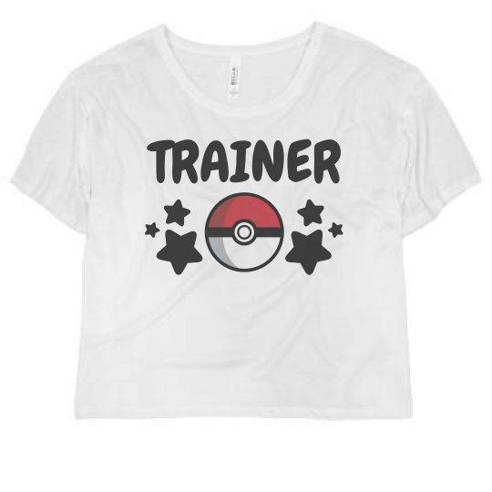 My Trainer Shirt