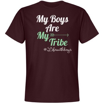 My Tribe (Soft Unisex)