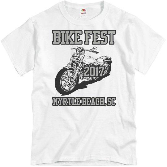 Myrtle Beach Bike Fest