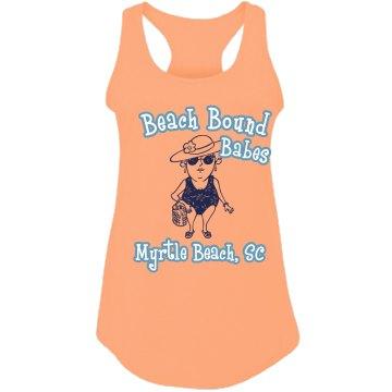 Myrtle Beach Tank