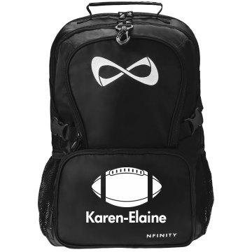 Name Backpack