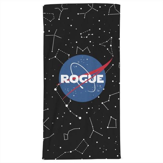 NASA Rogue Constellations Design