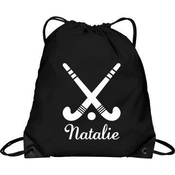 Natalie. Field Hockey