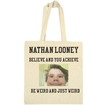 Nathan Looney Bag