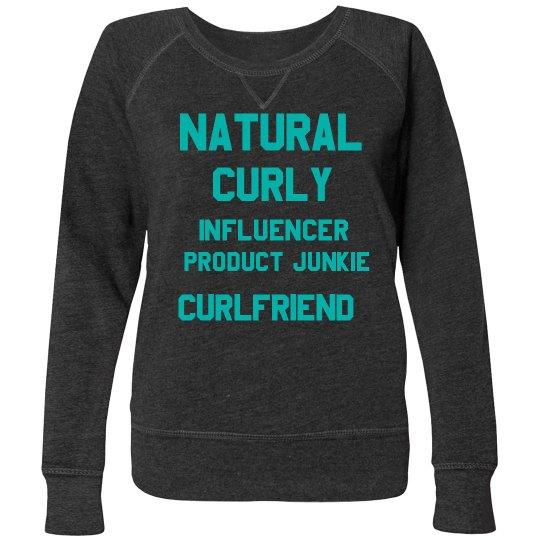 Natural Curlfriend