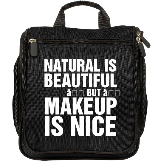 Natural is Beautiful