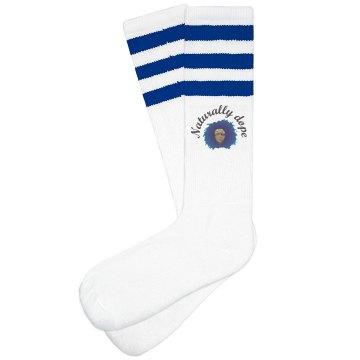 Naturally Dope socks
