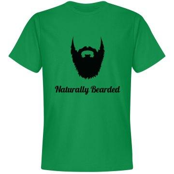 NaturallyBearded