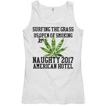 Naughty American Hotel