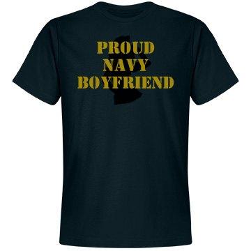 Navy bf sailor girl