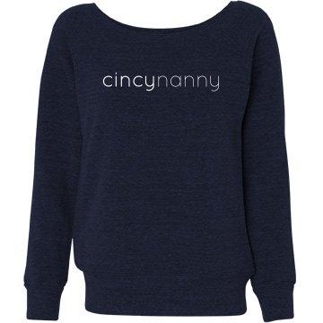 Navy CincyNanny
