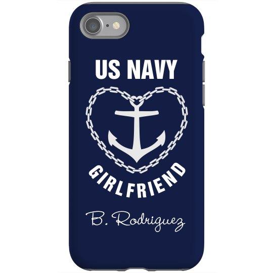 Navy Girlfriend!