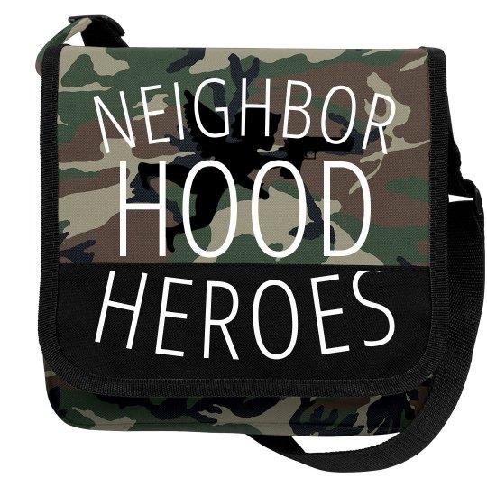 Nbhd Hero Multi Purpose Bag