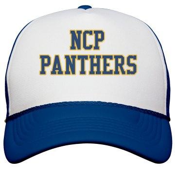 NCP Baseball Cap